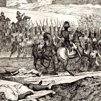 Colonizacion Argelia