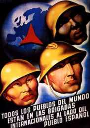 Cartel Brigadas