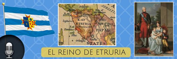 Reino de Etruria