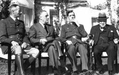 Conferencia Casablanca