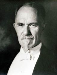 Charles Davenport
