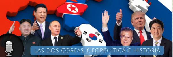 Audio (XXX): Las dos Coreas