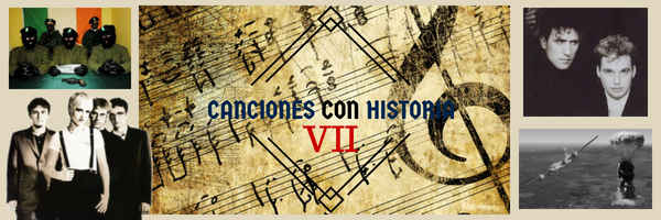 Canciones con historia (VII)