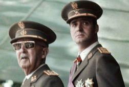 Franco Juan Carlos I