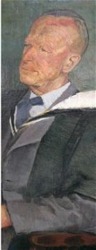 Leonard Dawe