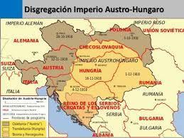 Nacionalismo imperio austrohungaro