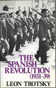 Trotsky España