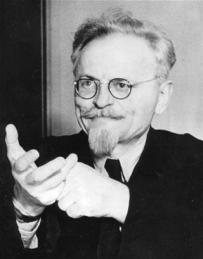 Trotsky 1940