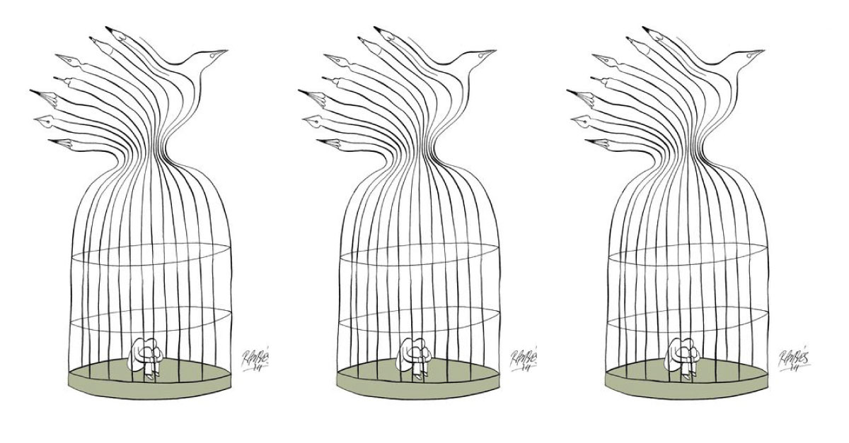 Libertad expresion