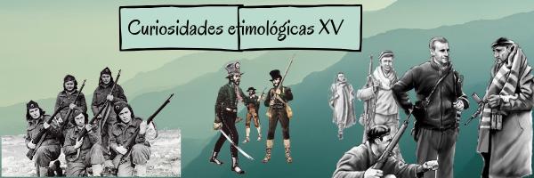 Curiosidades etimológicas XIII