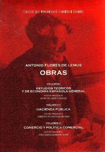 Flores de Lemus publicaciones