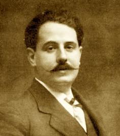 Eduardo Marquina