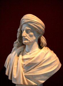 Busto Caillié