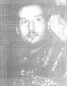 Joseph Anido