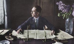 Goebbels prensa