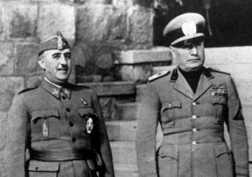 Franco Mussolini
