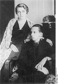 Goebbels Magda
