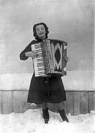 Lidia Ruslánova