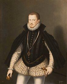 Sebastián I