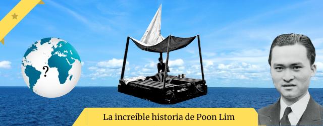 La hazaña de Poon Lim