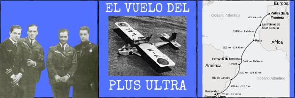 Imagen cabecera entrada blog El Vuelo del plus Ultra